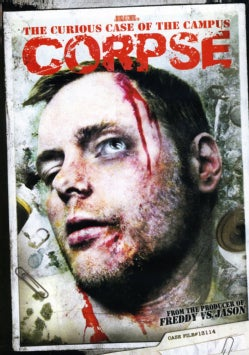 The Campus Corpse (DVD)