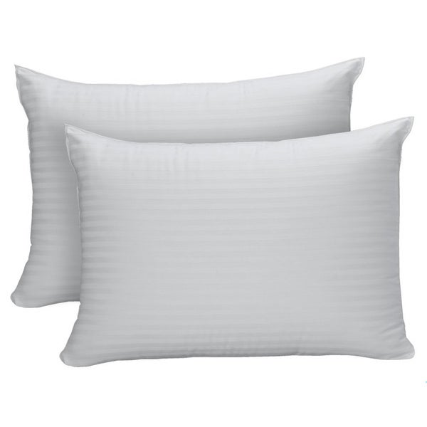 Beautyrest 500 Thread Count Cotton Bed Pillows (Set of 2)