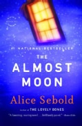 The Almost Moon: A Novel (Paperback)