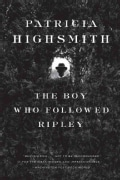 The Boy Who Followed Ripley (Paperback)