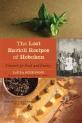 Lost Ravioli Recipes of Hoboken: A Search for Food and Family (Paperback)