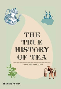 True History of Tea (Hardcover)