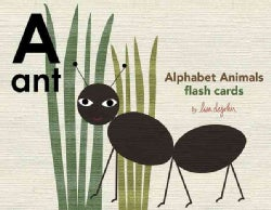 Alphabet Animals (Cards)
