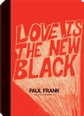 Love Is the New Black: 30 Postcards (Postcard book or pack)