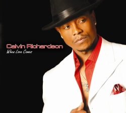 Calvin Richardson - When Love Comes