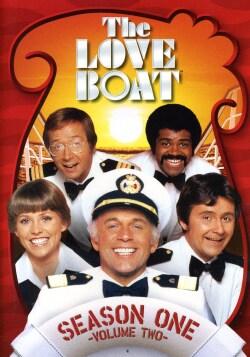 The Love Boat: Season One Vol. 2 (DVD)
