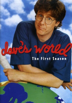 Dave's World: The First Season (DVD)