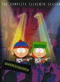 South Park: The Complete Eleventh Season (DVD)
