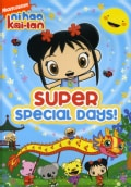 Ni Hao Kai-Lan: Super Special Days (DVD)
