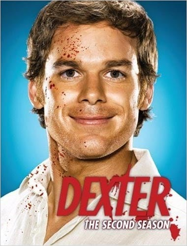 Dexter: The Complete Second Season (DVD)