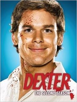 Dexter: The Complete Second Season (DVD)