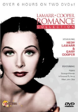 Lamarr/Cooper Romance Collection (DVD)