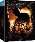Batman Begins Gift Set (Blu-ray Disc)