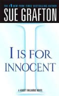 I is for Innocent (Paperback)