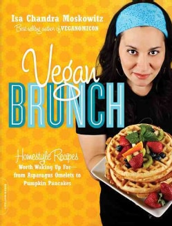 Vegan Brunch (Paperback)
