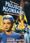 Project Moonbase (DVD)