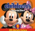 Various - Children's Favorites Vol. 1