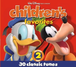 Various - Children's Favorites Vol. 2