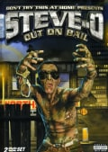 Steve-O : Out On Bail (DVD)