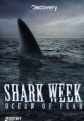 Shark Week: Ocean Of Fear (DVD)