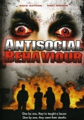 Antisocial Behavior (DVD)