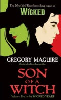 Son of a Witch (Paperback)