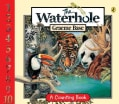 The Water Hole: A Counting Book (Board book)