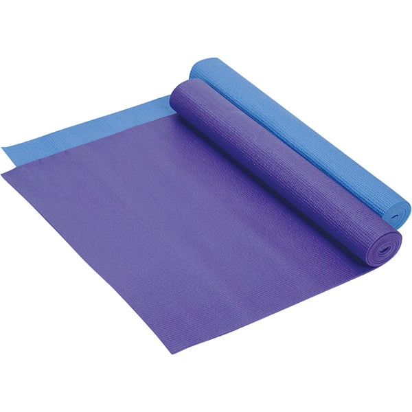 815749010186 Upc Sunny Health Amp Fitness Yoga Mat Purple