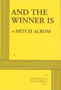 And The Winner Is (Paperback)