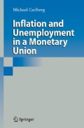 Inflation and Unemployment in a Monetary Union (Hardcover)