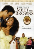 Tyler Perry's Meet The Browns (DVD)
