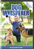 Dog Whisperer with Cesar Millan: Cesar's Canine Makeovers (DVD)