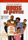 Tyler Perry's House Of Payne Vol 2 (DVD)