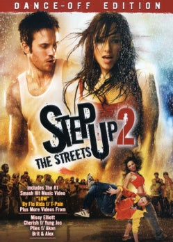 Step Up 2 (DVD)