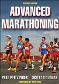 Advanced Marathoning (Paperback)