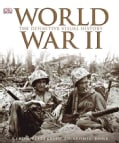 World War II: The Definitive Visual History (Hardcover)
