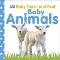 Baby Animals (Board book)