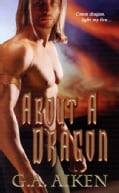About a Dragon (Paperback)