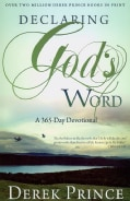 Declaring God's Word: A 365-Day Devotional (Paperback)