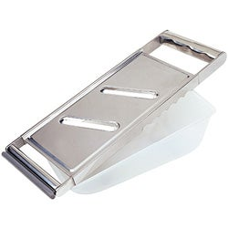 Slicer Grater with Tray