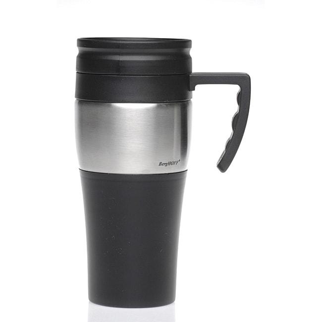 Solid 16-oz Travel Mug - 11285672