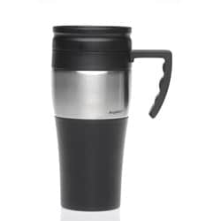 Solid 16-oz Travel Mug