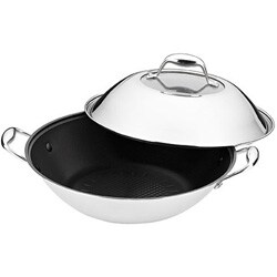 Non-stick Ultra Heavy-duty Wok