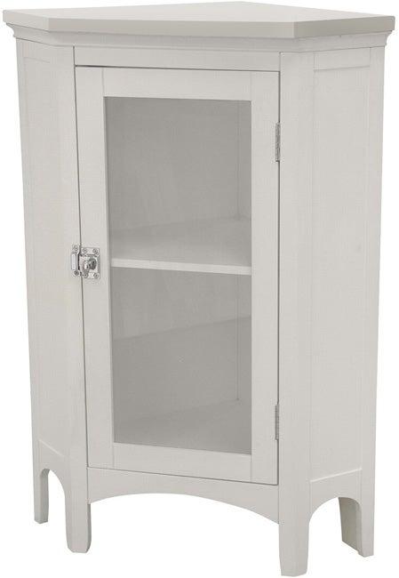 shelf kitchen bathroom linen home storage corner floor cabinet ebay