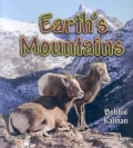 Earth's Mountains (Paperback)