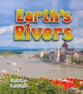 Earth's Rivers (Paperback)