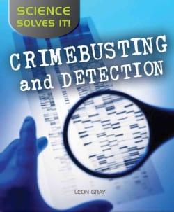 Crimebusting and Detection (Paperback)