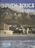 South Africa the Land (Paperback)