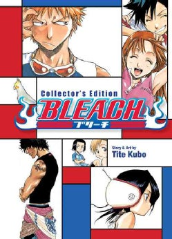 Bleach 1 (Hardcover)