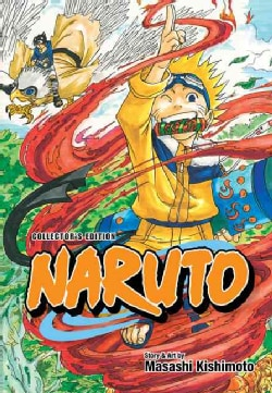 Naruto 1: The Legend (Hardcover)
